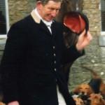 Tommy O' Dwyer